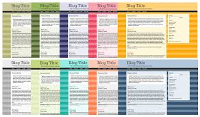 All Tonic Color Variations
