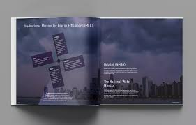 coffee table book publication design
