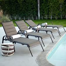 Articles With Outdoor Padded Chaise Lounge Tag Various Padded