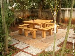 large size of wood picnic table instructions octagon wooden picnic table plans wood picnic table building