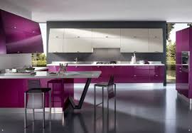 Kitchen Interior Design Impressive Modern Kitchen Interior Design Spectacular Home