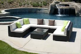 full size of decoration outdoor patio sectional sofa small couch corner furniture outside space lawn s