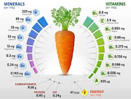 Carrot Nutrition Medicinal Uses Of Carrots