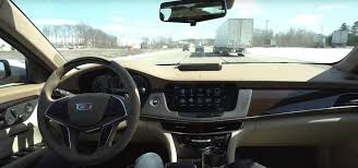 2018 cadillac super cruise. beautiful 2018 news to avoid crashes cadillacu0027s super cruise will only work on highways for 2018 cadillac super cruise