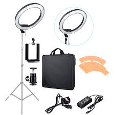 studio lighting equipment for used photography setup