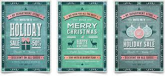 30 Christmas Holiday Psd Ai Flyer Templates Pixel Curse