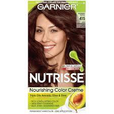 nutrisse nourishing color creme soft