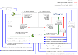 Joint Venture Process Flow Chart Mapping A Joint Venture Value Chain Before Its Too Late