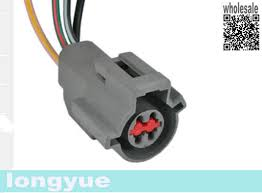 ford truck wiring harness promotion shop for promotional ford Ford Truck Wiring Harness longyue 10pcs oxygen o2 sensor repair connectors harness for ford cars trucks 89 94 15cm wire ford truck wiring harness kits