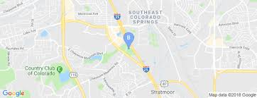 Broadmoor Arena Seating Chart Broadmoor World Arena Tickets Concerts Events In Denver