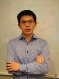Kai Zhao defends his PhD thesis on Understanding Urban Human