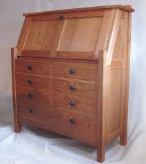 woodworkers gallery stan otto of edmonton alberta spent about 80 hours building this black cherry fly tying desk