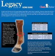 Classic Equine Legacy2 Hind Support Boots