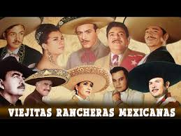 4,267 likes · 8 talking about this. Rancheras Mexicanas Viejitas Mix
