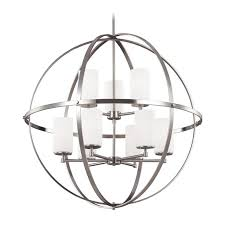 best 25 brushed nickel chandelier ideas on brushed intended for elegant household brushed nickel chandelier lighting designs