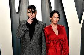 Marilyn Manson Accusers Claim Singer + ...