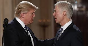 Neil Gorsuch Resume Neil Gorsuch Stellar Résumé And Scalialike Legal Philosophy 12