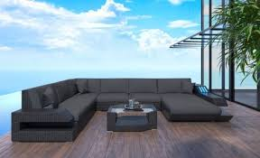 Modern Outdoor Furniture Los Angeles Magnificent Patio Sofas Couches Sofa Dreams