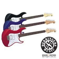 yamaha electric guitar. yamaha pac012 pacifica electric guitar s