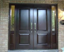 double front doorBrilliant Entry Double Door Designs 17 Best Ideas About Double