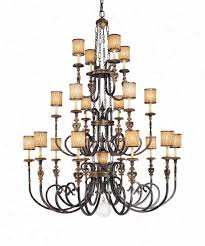 chandelier extraordinary iron and crystal chandeliers antique french chandelier black and dark brown iron with