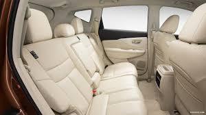 2016 nissan murano interior rear seats wallpaper