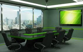 lime green office. Rectangle Lime Green Office E
