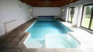 Holiday Home With Private Indoor Pool Scotland