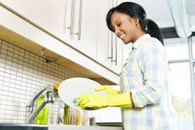 Housekeeper Services Home Care Services Charlotte Nc By Bluedot Cares
