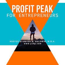 Profit Peak for Entrepreneurs
