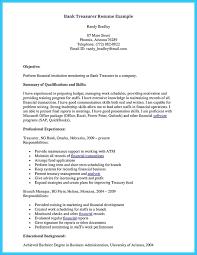 Bank Teller Entry Level Resume Artemushka Com