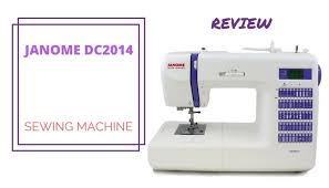 Janome Sewing Machine Reviews