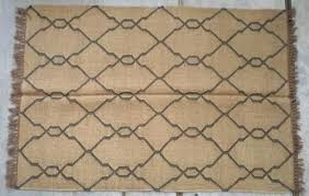 wool jute rug off white wool jute rugs wool jute rug with border