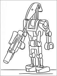 Lego Star Wars Coloring Pages 6 Chase Lego Coloring Pages