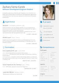 Software Development Engineer Student Cv Upcvup