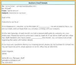 Professional Business Email Template Atlasapp Co