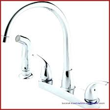 Leaky Kitchen Faucet Moen Faucet Dripping Buyrealtwitterfollowers Co