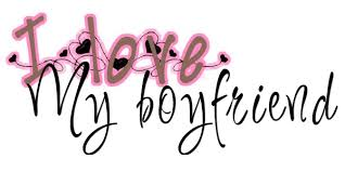 I Love My Boyfriend Quotes Awesome I Love My Boyfriend Quote Quote Number 48 Picture Quotes