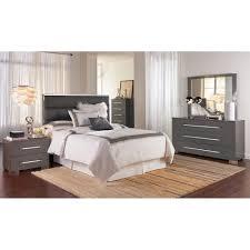 IdeaItalia Bedroom Groups 6-Piece Dimora II Queen Bedroom Collection
