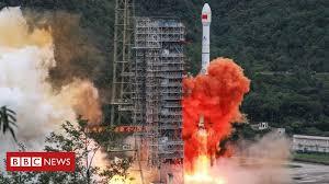 <b>BeiDou</b>: China launches final <b>satellite</b> in challenge to <b>GPS</b> - BBC ...