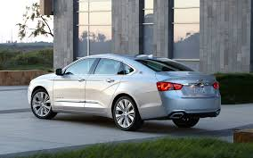 Pics Of 2014 Chevy Impala Beautiful 2014 Chevrolet Impala Rear ...