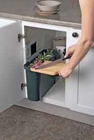 Kitchen Waste Bin Door Mounted 366 Best Images About Kitchen Waste Management On Pinterest