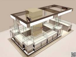 jd196 best quality jewelry display cases whole