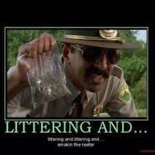 Snozberries Super Troopers Quotes. QuotesGram via Relatably.com