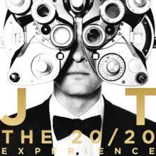 Justin Timberlake St Louis Seating Chart The 20 20 Experience Wikipedia