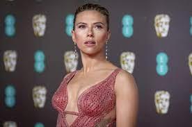 Scarlett Johansson verklagt Disney ...