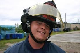 Firefighter Again Fighting For His Life Engineer Recovers From 2012