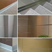 ceramic tile countertop edge options ceramic tile edge trim inspirational fl805 frame trim aluminium profiles whole china aluminium pictures of ceramic