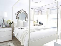 beautiful white bedroom furniture. Pops Of Icy Blue Beautiful White Bedroom Furniture N