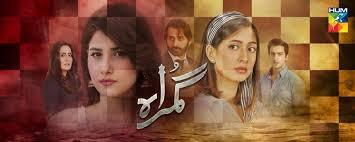Image result for Gumraah Episode 24 HUM TV Drama | 27 November 2017